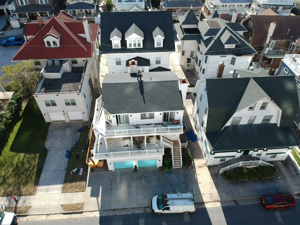 Roof Replacement in Ventnor New Jersey | DDS Roofing