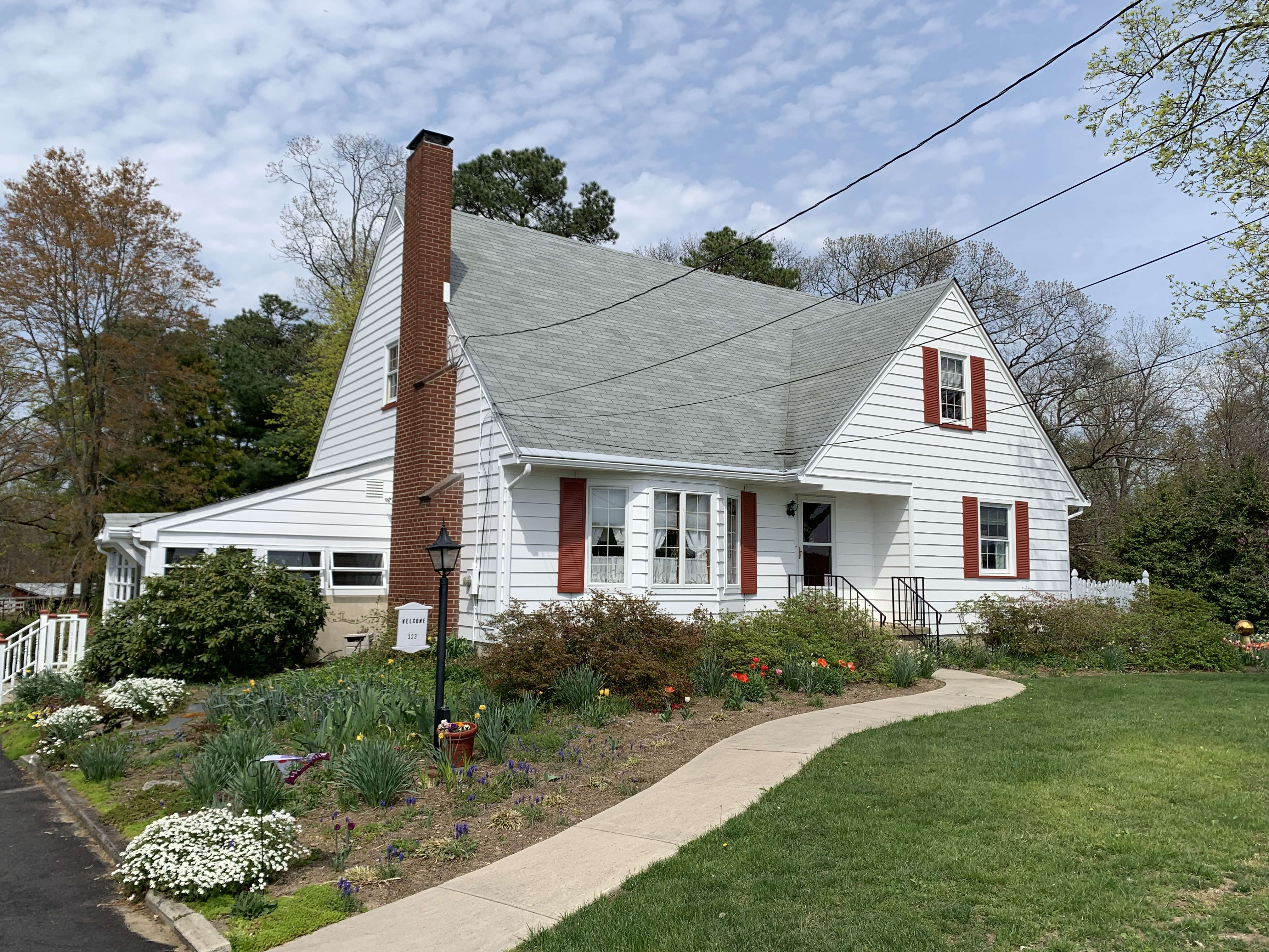 Exterior Painting for Home in Sewell, NJ