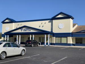 Winslow Center in Sicklerville, NJ