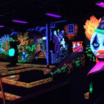 Monster Mini Golf in Cherry Hill