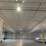 DDS Paints Kopke Fruit Warehouse in Vineland, NJ