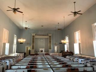 Fairfield Presbyterian Church