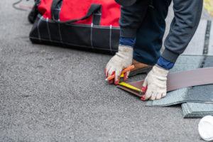 Gloucester County Flat Roof Repair