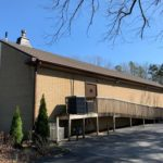 New Roof for Cumberland County Christian Church in Vineland, NJ