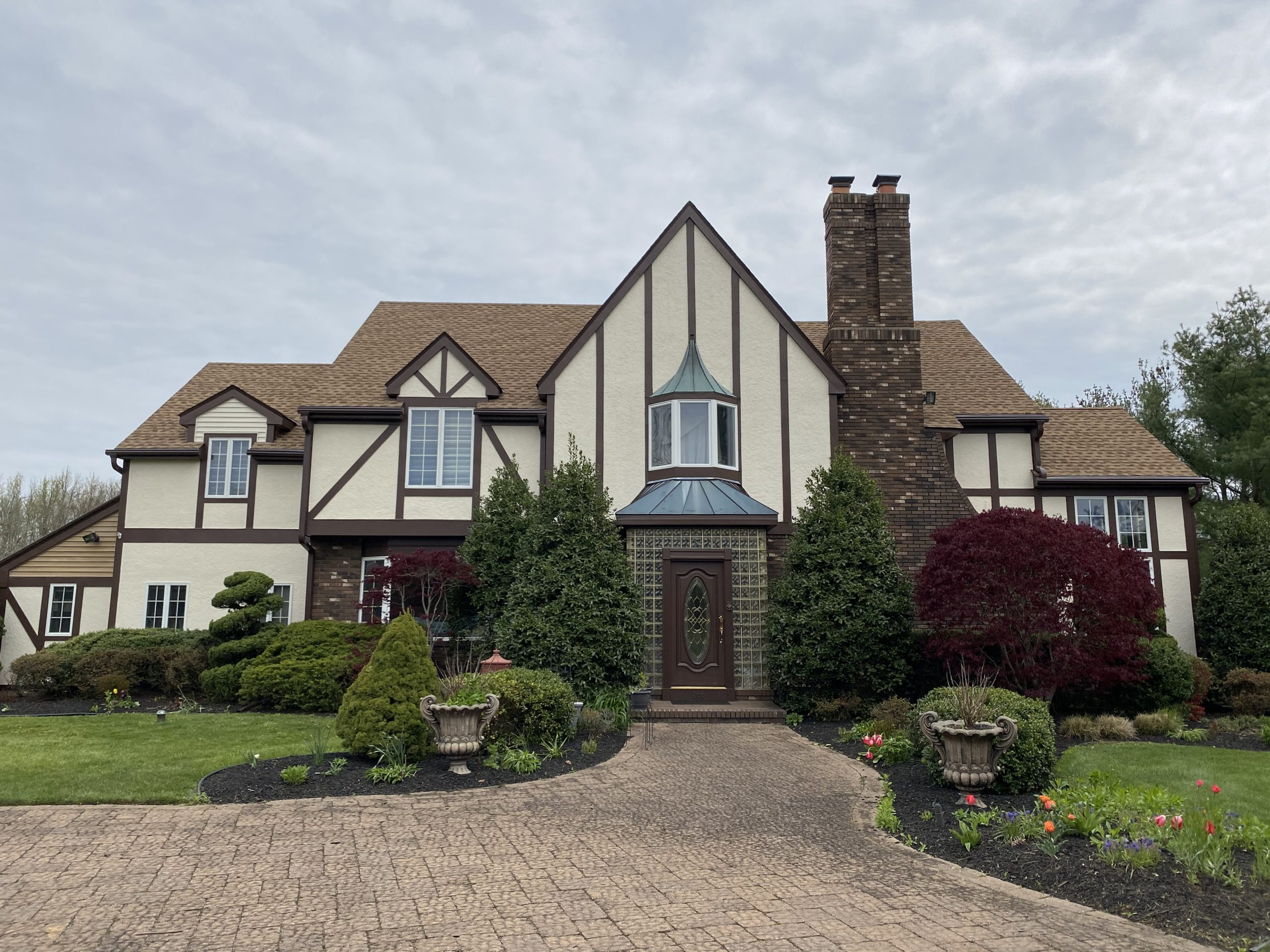 DDS Completes Painting of a Home in Vineland New Jersey