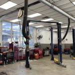DDS Paints Woodbury Nissan Service Center and Car Wash