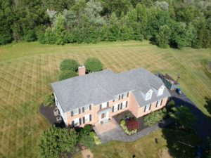 Roof Replacement in Princeton, New Jersey
