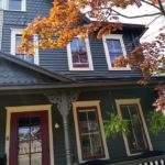 Restoration of the Exterior of a Haddonfield Home