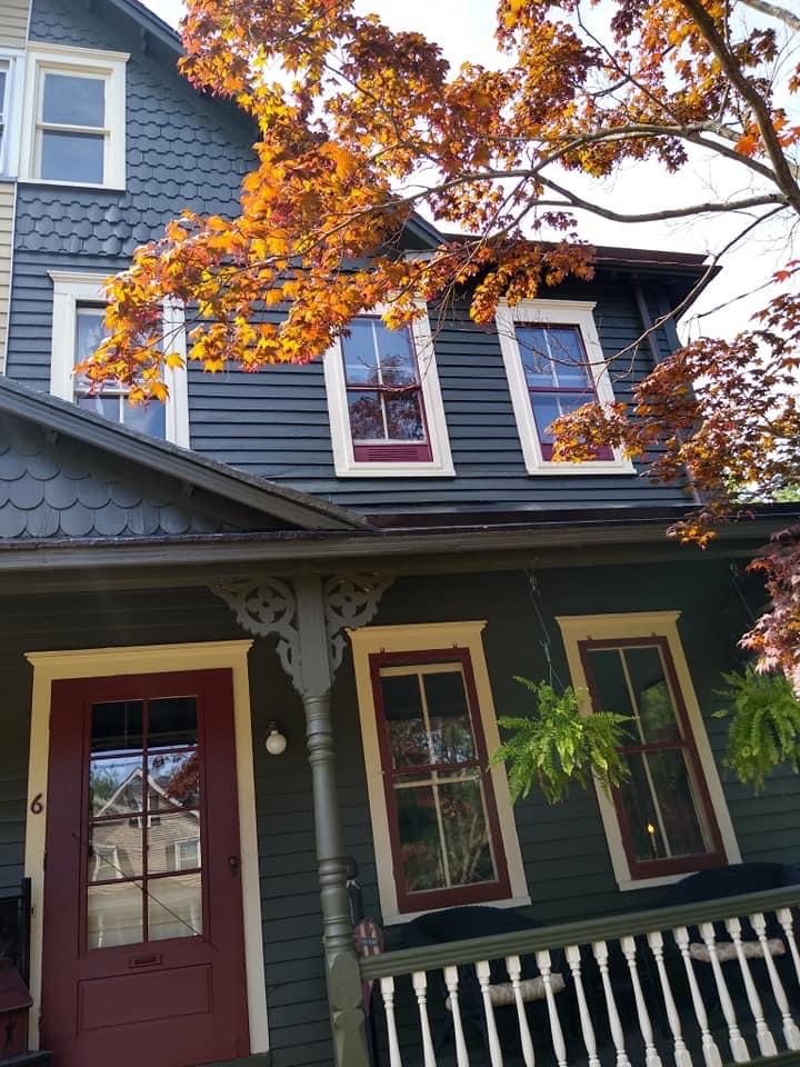 DDS Restores the Exterior of a Haddonfield Home