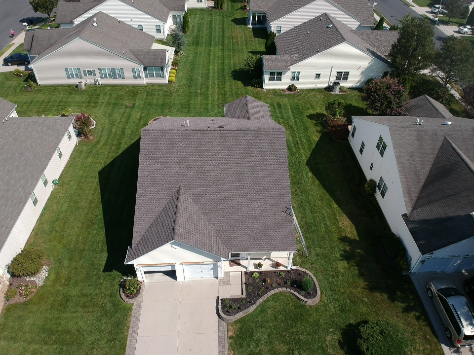 Roof Replacement in Sewell, New Jersey