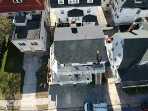 roof replacement in Ventnor, New Jersey
